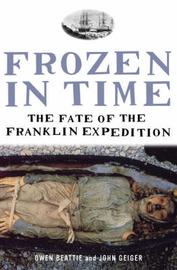 Frozen in Time by John Geiger