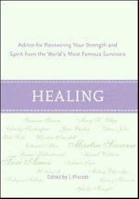 Healing by Jena Pincott image