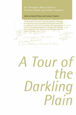 Tour of the Darkling Plain by Thornton Wilder image