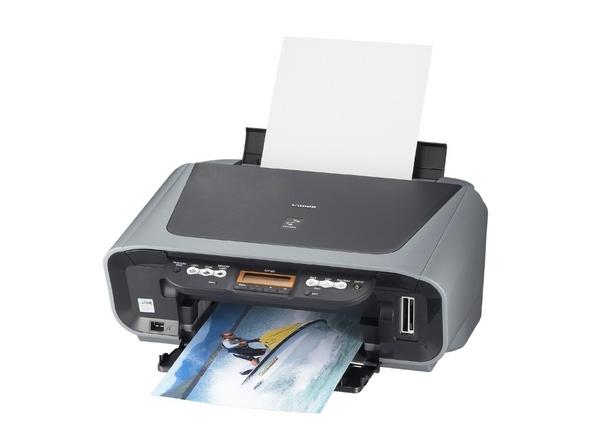 Canon Multifunction Unit MP180 image
