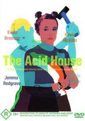 The Acid House on DVD