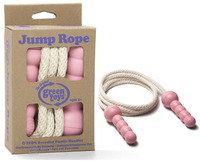 Green Toys Jump Rope (Pink)