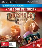 BioShock Infinite: The Complete Edition for PS3
