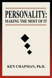 Personality by Ken Chapman image