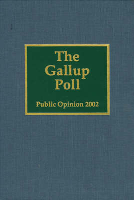 The Gallup Poll by George Gallup