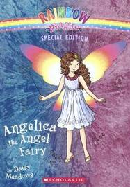 Angelica the Angel Fairy by Daisy Meadows