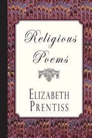 Religious Poems by Elizabeth Prentiss