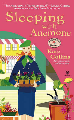Sleeping with Anemone by Kate Collins image