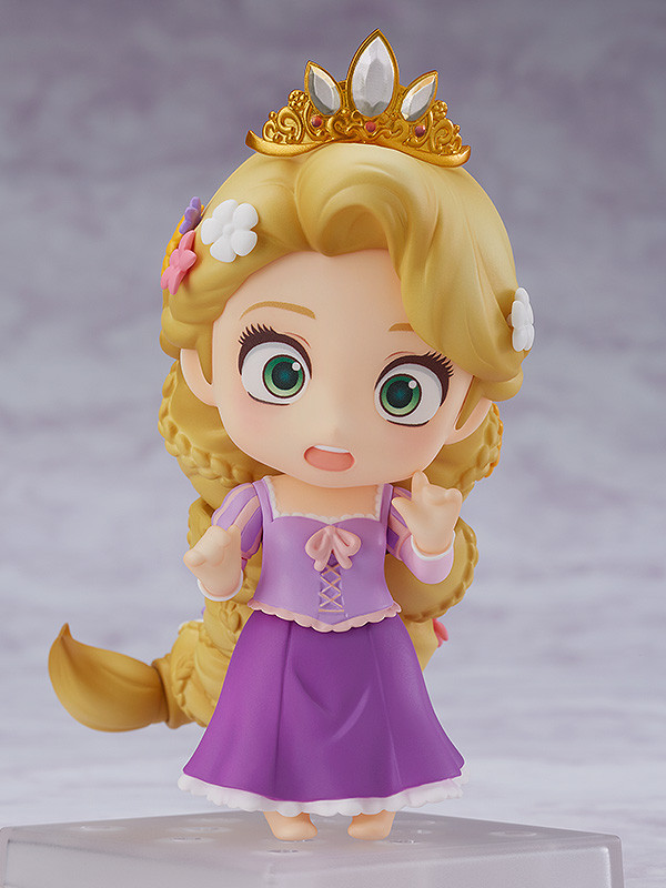 Disney's Tangled: Nendoroid Rapunzel - Articulated Figure image