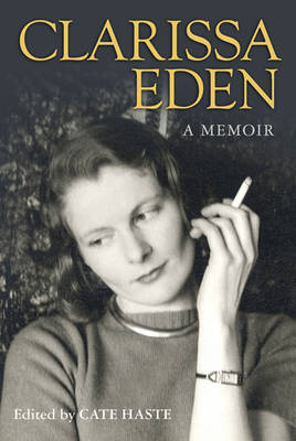 Clarissa Eden by Clarissa Eden