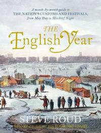 The English Year by Steve Roud image
