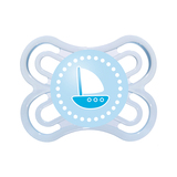 MAM Perfect Soother 0-4 Months - Single (Blue)