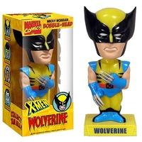 X-Men Wolverine Bobble Head