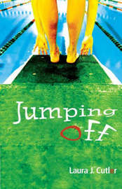 Jumping Off by Laura J. Cutler image