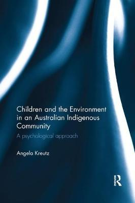 Children and the Environment in an Australian Indigenous Community by Angela Kreutz image