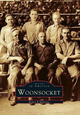 Woonsocket by Robert R Bellerose