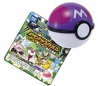 Pokemon Get Collections Candy Great Adventure of Melemele Island! - Blind Box