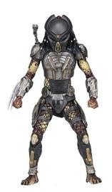 "Predator (2018): Fugitive Predator - 8"" Ultimate Action Figure"
