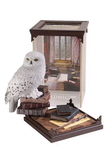 Harry Potter: Magical Creatures Diorama - Hedwig (No.1)