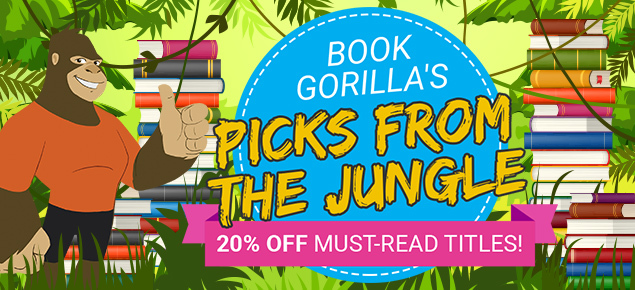 Book Gorilla's Jungle Sale