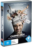 Casino Jack & The United States of Money DVD