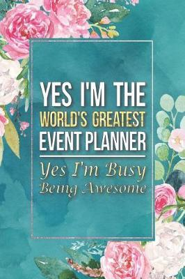 Event Planner Gift by Press