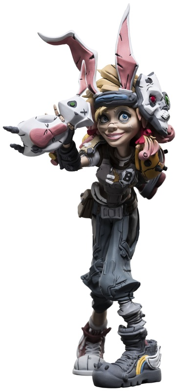 Borderlands 3: Mini Epics - Tiny Tina