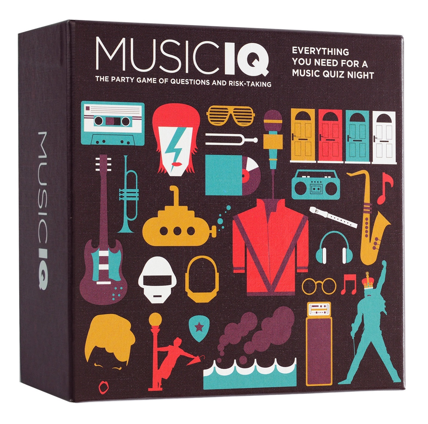 Music IQ - The Game image