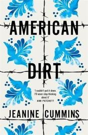 American Dirt by Jeanine Cummins image