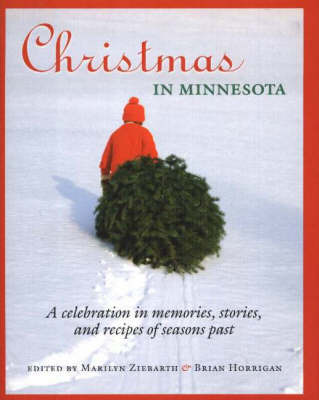 Christmas in Minnesota by Marilyn Ziebarth image