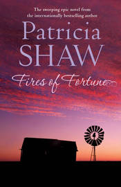 Fires of Fortune by Patricia Shaw image