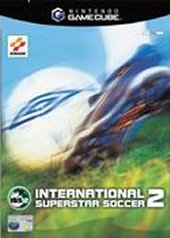 International Superstar Soccer 2 for GameCube