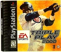 Triple Play 2000 for