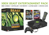 The Beast Xbox Entertainment Pack for Xbox