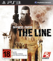 Spec Ops: The Line for PS3