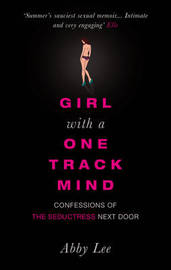 Girl with a One-Track Mind by Abby Lee image