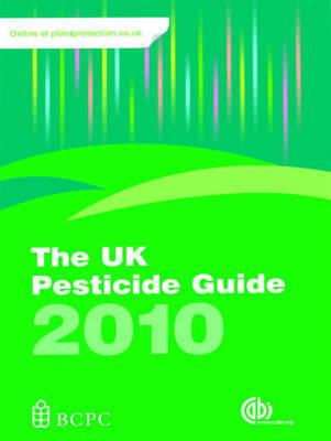 UK Pesticide Guide