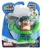 Mr Potato Head - Marvel Mixable Mashables - Hulk