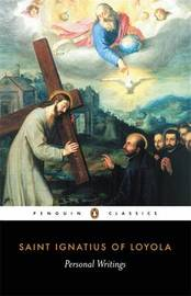 Personal Writings by St.Ignatius of Loyola,