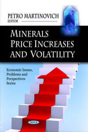 Minerals Price Increases & Volatility image