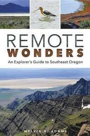 Remote Wonders by Melvin R Adams