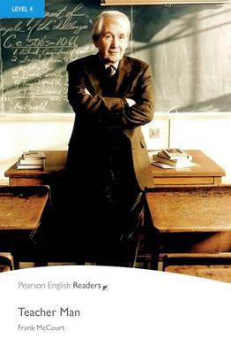 Level 4: Teacher Man by Frank McCourt image