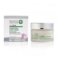 Manuka Doctor ApiClear Purifying Facial Mask (40ml)