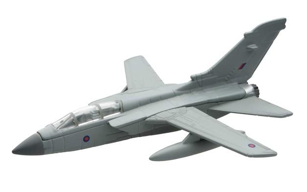 Corgi: Showcase Tornado GR4 - Diecast Model