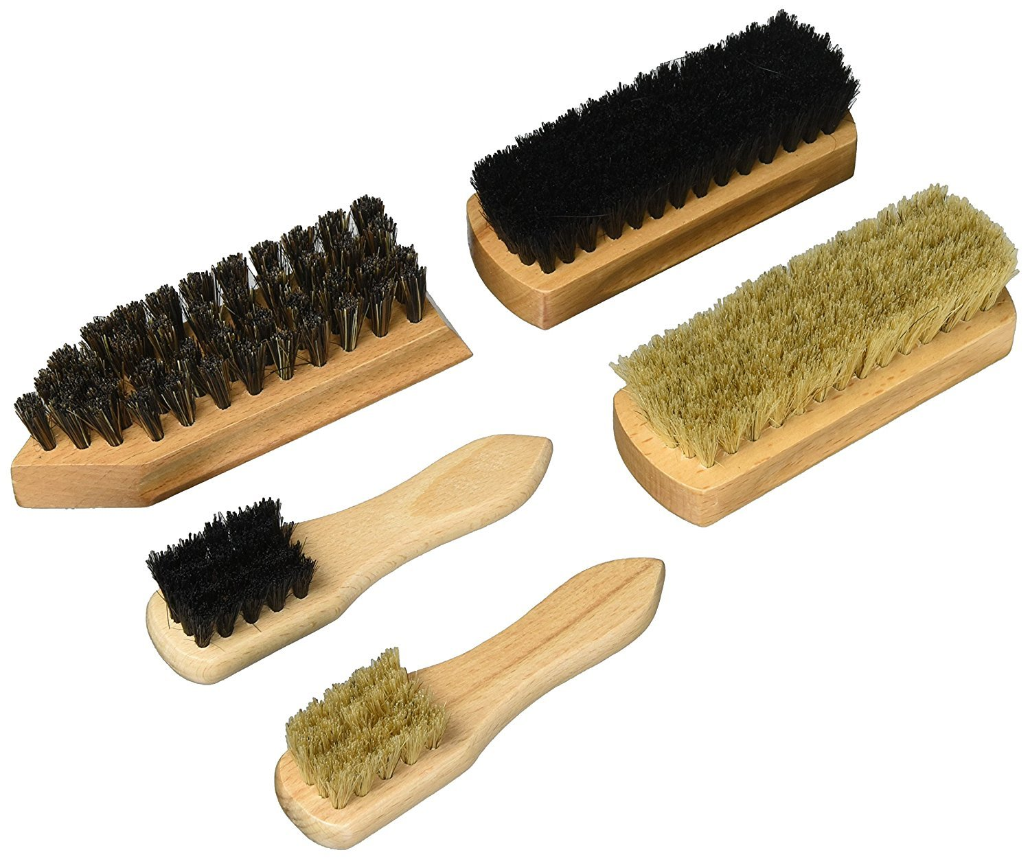 Shoe Cleaner Brush Set image