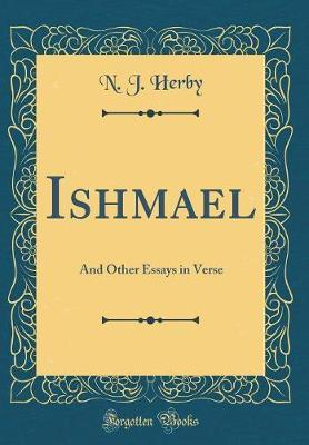 Ishmael by N J Herby image