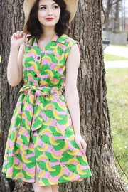 Go Bananas Dress (XL)