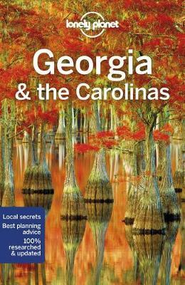 Lonely Planet Georgia & the Carolinas by Lonely Planet image