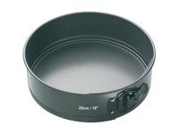 MasterClass: Non-Stick Springform Round Cake Pan (25cm)
