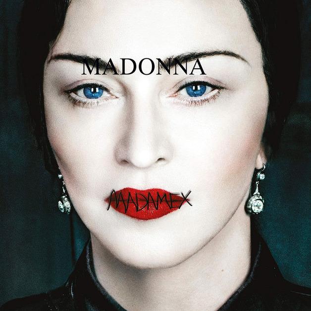 Madame X by Madonna